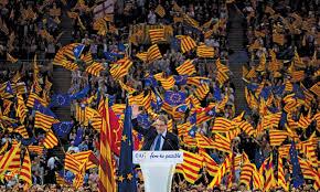 Catalonia Nationalism